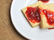 Strawberry Balsamic Preserves